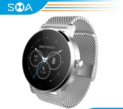 Smart Watch for iPhones SMA