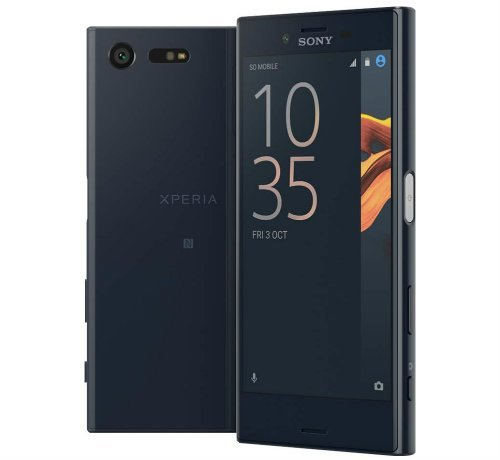 Sony Xperia X Compact Review best android smartphone under 450 at amazon