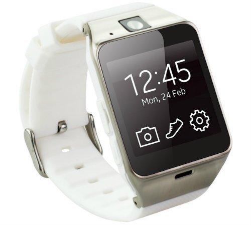Tera Aplus Bluetooth LCD Intelligent Waterproof Watch