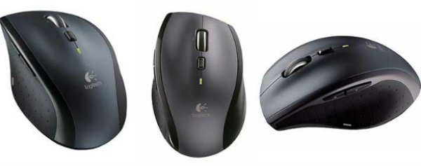Top 10 Best wireless mice with Bluetooth for Mac and PC amazon