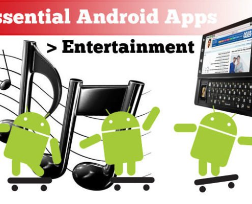 Top 10 best android entertainment apps free download