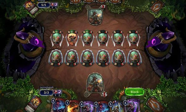 Top 10 best online card games Android free download