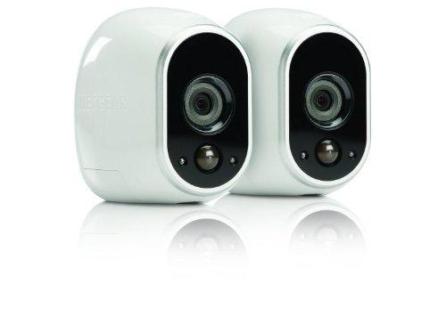 Top surveillance cameras Amazon
