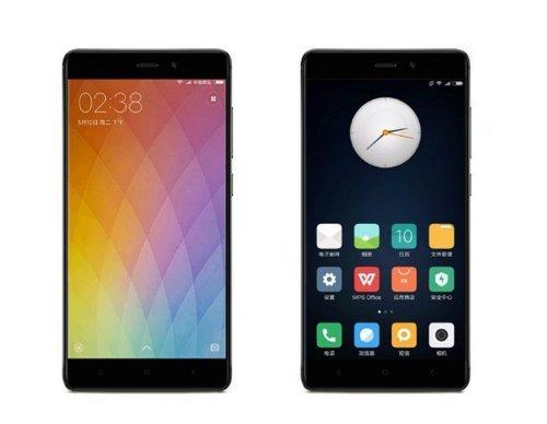Xiaomi Redmi 4A 16GB Dual SIM unlocked smartphone