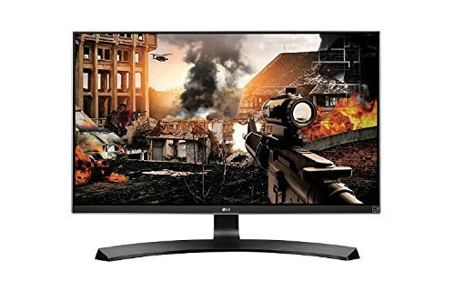 best selling 4k monitor for mac pc game