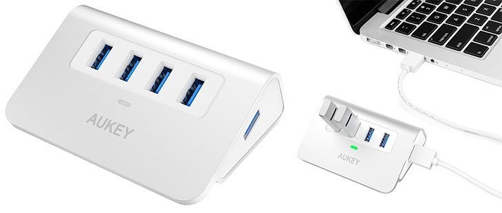 best selling usb 3 0 hub for pc and mac