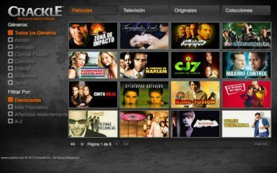 crackle top 10 sites to watch movies online free download