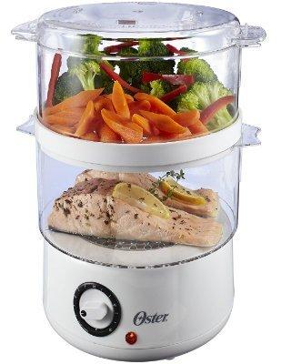 Amazon best seller electric food steamer
