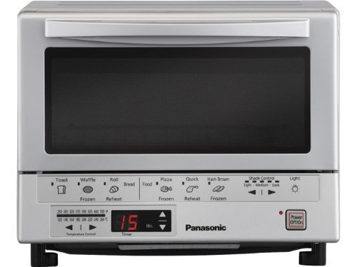 Best electric toaster oven reviews 2017