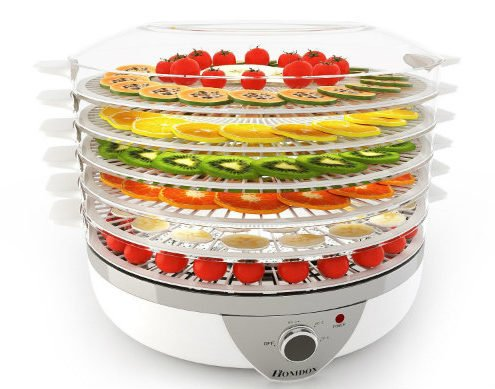 Best food dehydrator reviews and buying guide