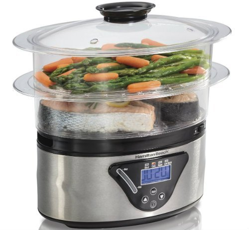 Best food steamers reviews and buying guides 2017