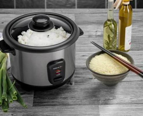 Best rice cooker reviews and buying guides 2017