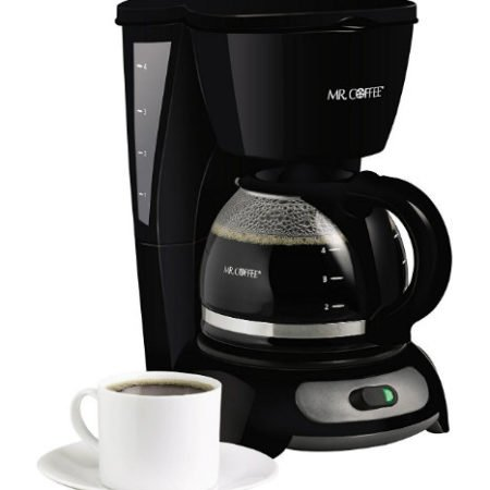 Best selling and top rated programmable drip coffee maker machine at Amazon in 2017