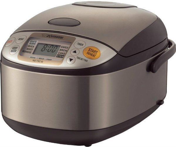 Best selling rice cooker reviews 2017