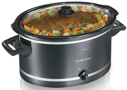 Best selling slow cooker crock pots 2017
