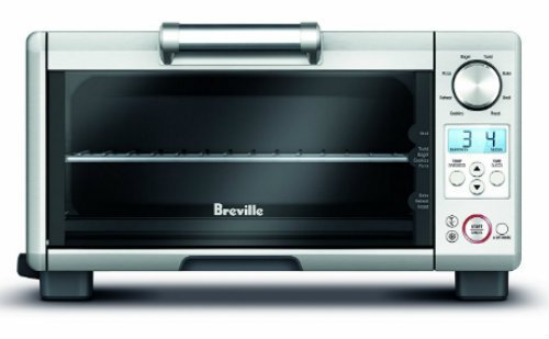 Breville BOV450XL Oven Review best selling toaster oven amazon