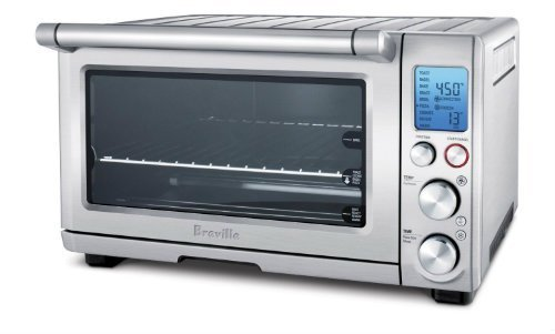 Breville BOV800XL Convection Toaster Review