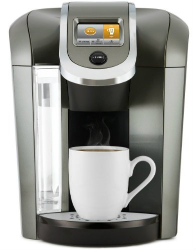 Capsule Coffee Maker 2017 Buying Guide