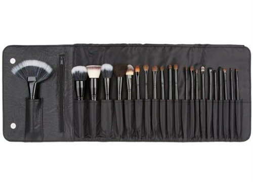 Coastal Scents 22 Piece Brush Set Review