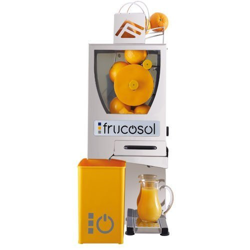 Commercial Citrus Juice Extractor