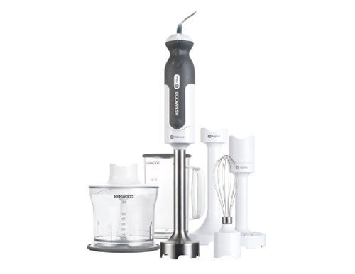 Kenwood 5 Speeds Triblade Hand Blender