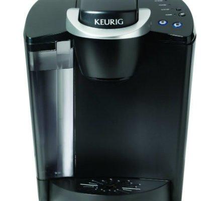 Keurig K40 Best Cheap Capsule Coffee Maker review