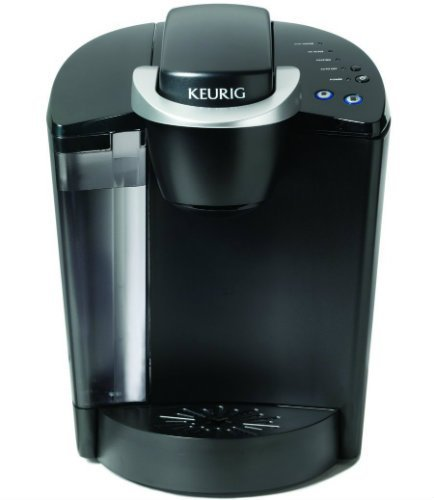 Keurig K40 Best Cheap Capsule Coffee Maker review