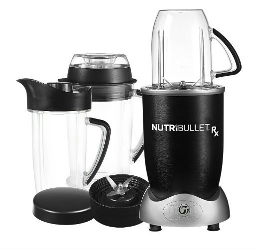 Magic Bullet NutriBullet best blender mixer for home use