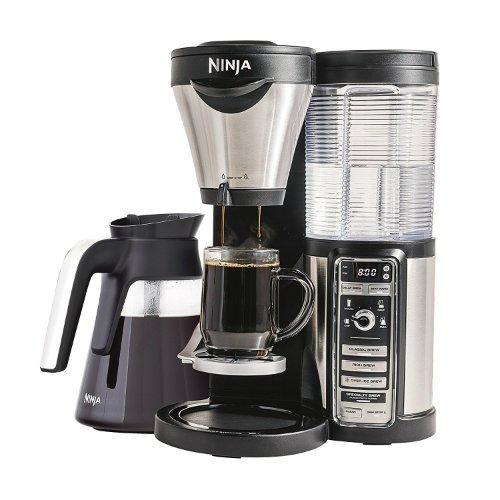 Ninja Coffee Bar Coffee Maker review