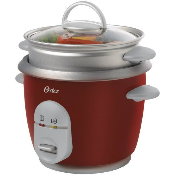 Oster Rice Cooker red reviews