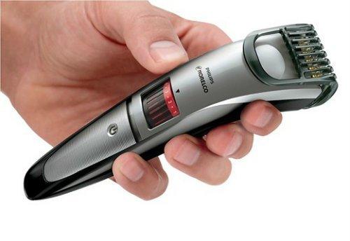 Philips Norelco Beard trimmer Series 3500 20 built in length settings