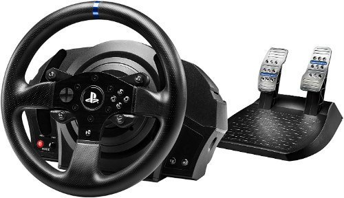 Thrustmaster T300RS PS4 PS3 Force Feedback Racing Wheel
