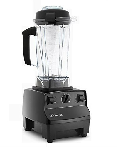 Vitamix 5200 Blender best blender reviews buying guide 2017