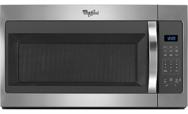 best over the range microwave oven review 2017