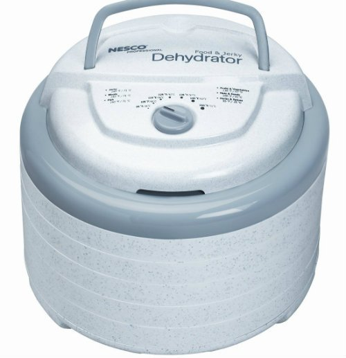 best selling food dehydrator amazon 2018