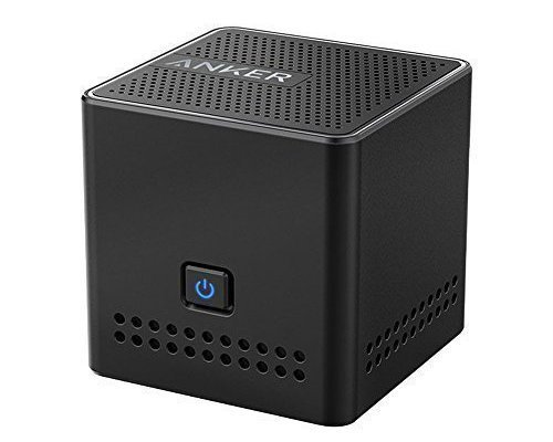 Anker Ultra Portable Pocket Size Wireless Bluetooth Speaker