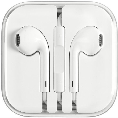 Apple EarPods best cheap earphones with Remote and Mic