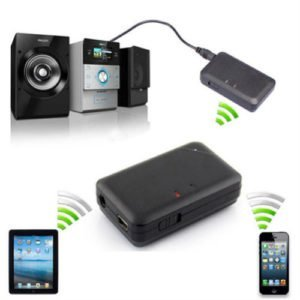 Best Bluetooth Sound Receiver Audio Adapter for Bluetooth Streaming