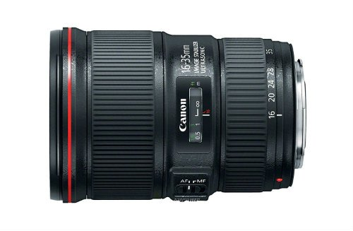 Best Canon Wide Angle Lens Reviews And Buying Guide