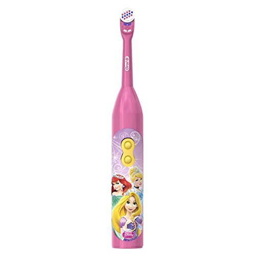 Best Electronic Toothbrush For Kids