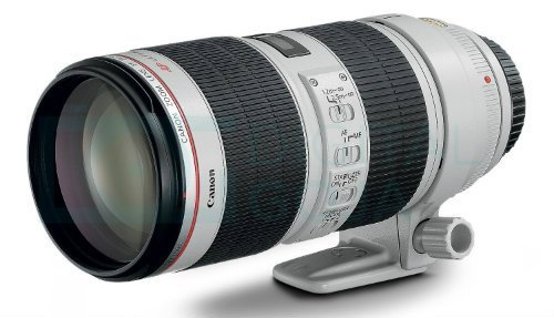 Best accessories for canon dslr lens
