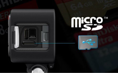 Best micro SD card for GoPro HERO 5 Black and HERO 5 Session