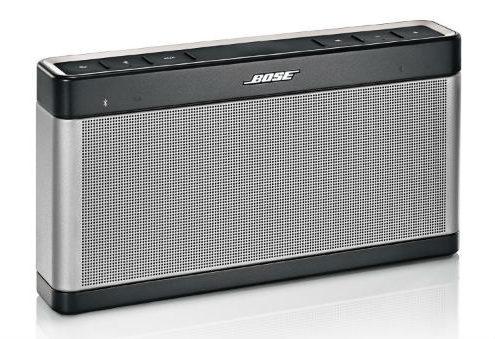 Bose SoundLink Bluetooth Speaker 3 review