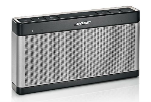 Bose SoundLink Bluetooth Speaker 3 review