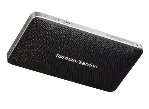 Harman Kardon Esquire Mini Wireless Bluetooth Speaker review