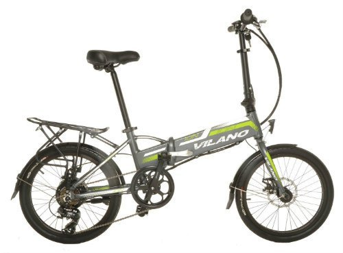 How to choose the best folding bikes 2017