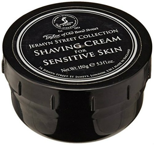 Jermyn Street Luxury best Shaving Cream for Sensitive Skin
