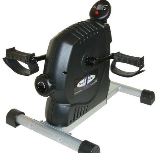 MagneTrainer ER Mini Exercise Bike Arm and Leg Exerciser review
