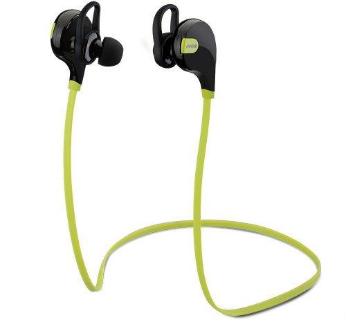 Mpow Swift Bluetooth 4 0 Stereo Sweatproof earphones best rated wireless
