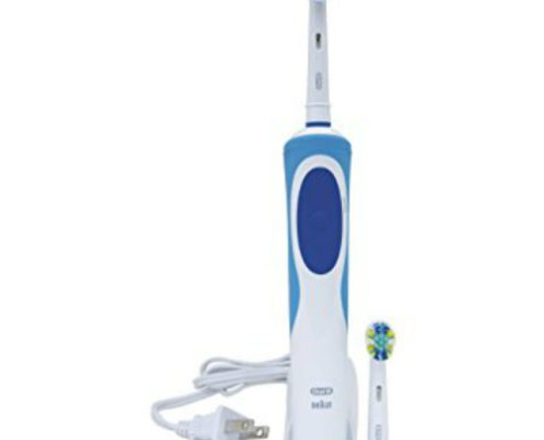 Oral B Vitality Floss Action Rechargeable Electric Toothbrush Amazon best selling children brush